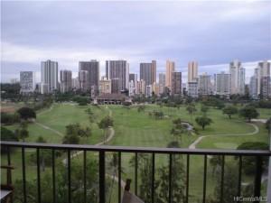 Date St Honolulu