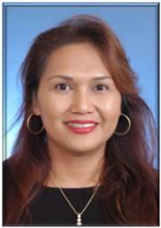 Mary Ann Bongco