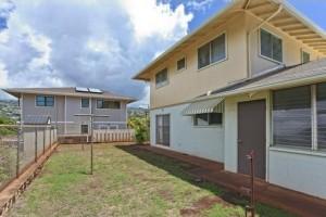 16th Ave Honolulu