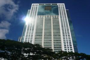 Hawaiki Tower