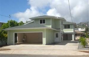 Kaimuki-Honolulu