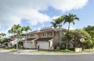 Keanu St Honolulu