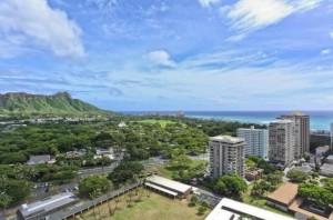 Pualani Way Honolulu