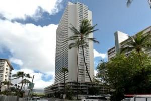 Seaside Ave Honolulu